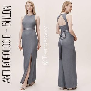 NWT ANTHROPOLOGIE BHLDN Adrianna Papell Dress 8